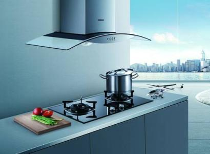 Kitchen electrical industry into the home appliance market growth main driving force